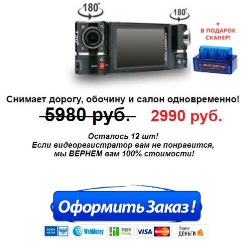 Видеорегистратор 8 канальный