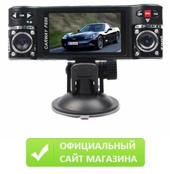 Автомобильный видеорегистратор 1080